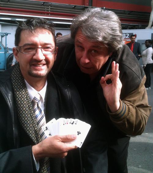 BERNARD BILIS ET FRANCK LAROZA (TARN ET GARONNE)