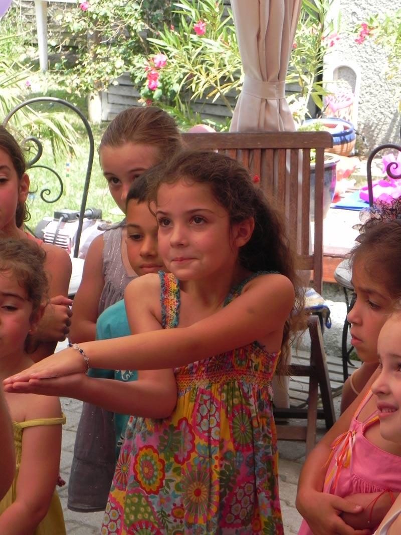 MAGIC-FRANCKY Magicien pour enfants