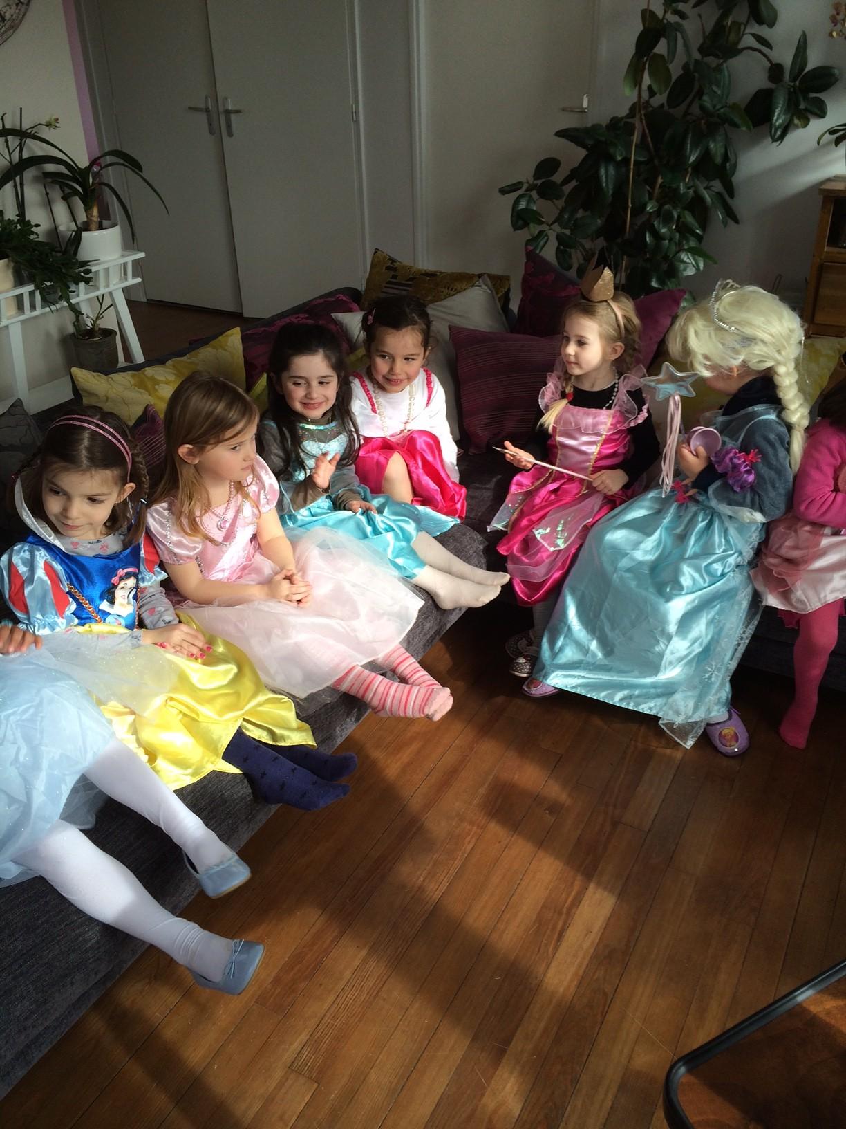 magie pour enfants à MONTAUBAN ET TOULOUSE